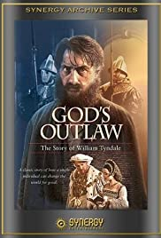 God's Outlaw Poster