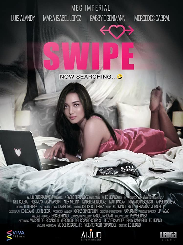 Swipe (2017) HDRip