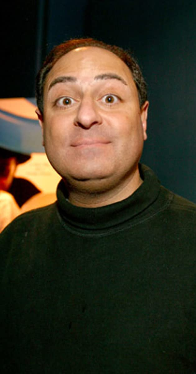 David Friedman - IMDb