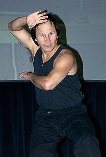 Benny Urquidez Picture