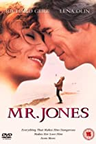Image of Mr. Jones