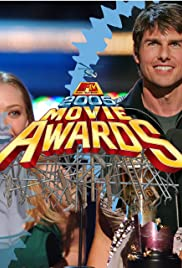 2005 MTV Movie Awards Poster