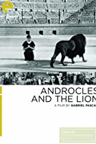 Image of Androcles and the Lion