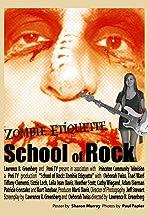 School of Rock: Zombie Etiquette