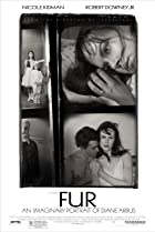 Image of Fur: An Imaginary Portrait of Diane Arbus