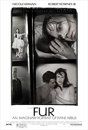 Fur: An Imaginary Portrait of Diane Arbus