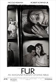 Fur: An Imaginary Portrait of Diane Arbus (2006) Poster - Movie Forum, Cast, Reviews