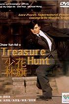 Image of Treasure Hunt
