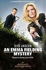 Site Unseen An Emma Fielding Mystery(2017)
