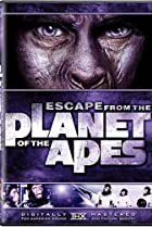 Image of Escape from the Planet of the Apes