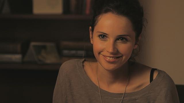 Felicity Jones in Like Crazy (2011)