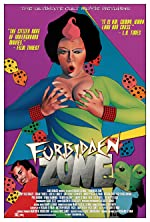 Forbidden Zone(1980)