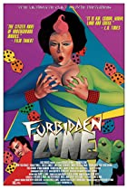 Image of Forbidden Zone