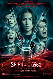 Watch Spirit of the Glass 2: The Hunted (2017)