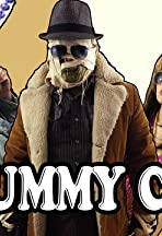 Mummy Cop the Series