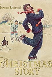 A Norman Rockwell Christmas Story (TV Movie 1995) - IMDb