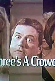 Three's a Crowd Poster