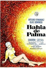 Bahía de Palma Poster