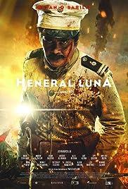 Heneral Luna(2015) Poster - Movie Forum, Cast, Reviews