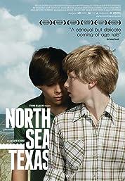 North Sea Texas poster