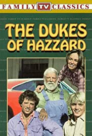 The Dukes of Hazzard Poster - TV Show Forum, Cast, Reviews