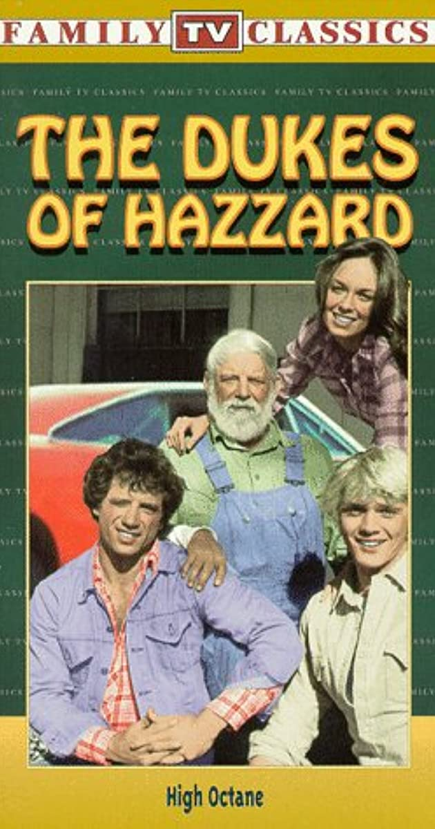 The Dukes of Hazzard: The Complete Series - Warner Bros. - TV Season
