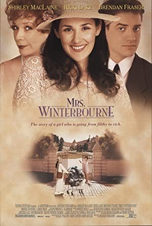 Mrs. Winterbourne poster