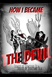 How I Became the Devil Poster