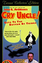 Image of Cry Uncle