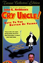 Primary image for Cry Uncle