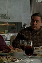Image of The Sopranos: Cold Stones