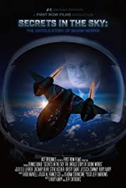 Secrets in the Sky: The Untold Story of Skunk Works poster