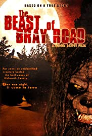 The Beast of Bray Road (2005) Poster - Movie Forum, Cast, Reviews