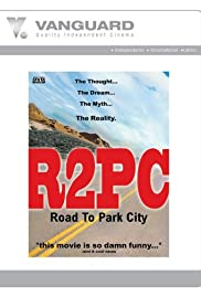 R2PC: Road to Park City Poster