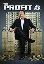 The Profit Poster - TV Show Forum, Cast, Reviews