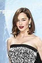 Emilia Clarke's primary photo