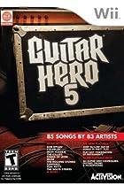 Image of Guitar Hero 5