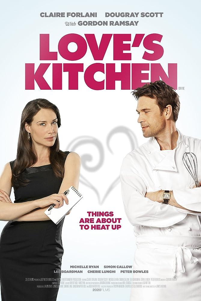 Love's Kitchen Loves Kitchen 2011 IMDb