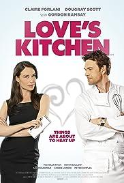 Love's Kitchen Poster