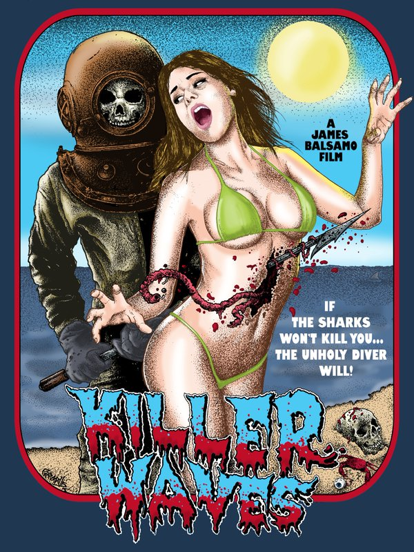 image Killer Waves Watch Full Movie Free Online