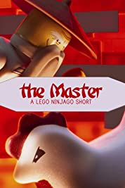 The Master: A Lego Ninjago Short (2016)
