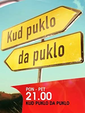 Picture of Kud puklo da puklo