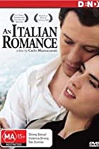 Image of An Italian Romance