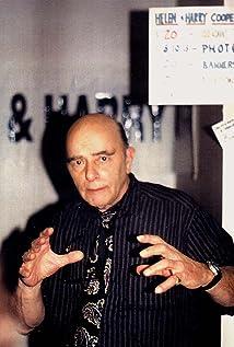 Karl Hardman Picture