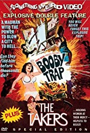 Booby Trap Poster