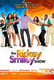 The Rickey Smiley Show Poster