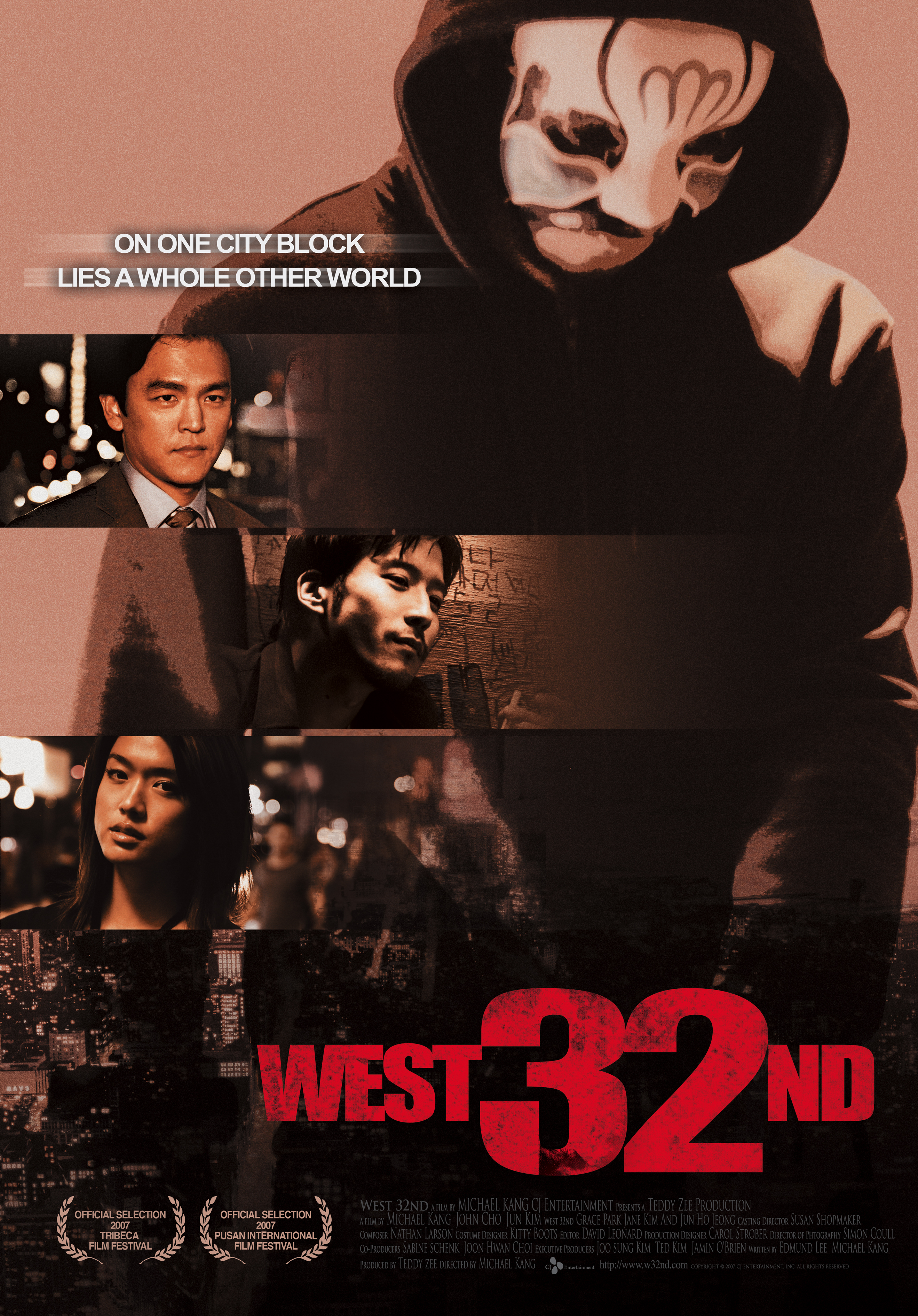 image West 32nd Watch Full Movie Free Online
