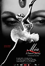 Mia, a Dancer's Journey