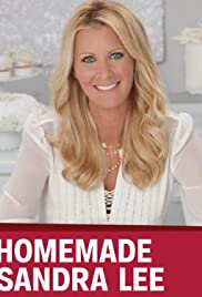 Semi-Homemade Cooking with Sandra Lee Poster - TV Show Forum, Cast, Reviews