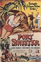 Image of Port Sinister
